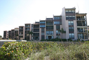Siesta Breakers Rental Condos on Siesta Key in Sarasota Florida